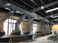 Hệ thống xử lý khí thải hóa chất