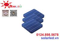 Cell mono solar