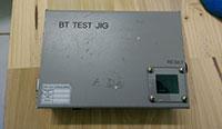 Hộp BT test Jig