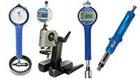 Thiết bị đo lường Diatest
