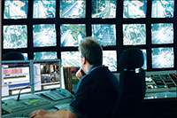 Hệ thống camera giám sát