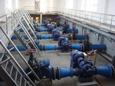 Trạm bơm nước thải nước cấp