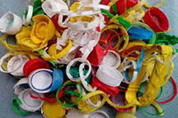 Thu mua phê liệu nhựa