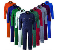 Quần áo bảo hộ lao động