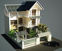 Thiết kế thi công xây dựng