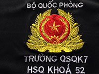 Logo phù hiệu