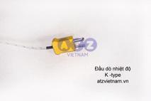 Đầu dò nhiệt độ K-type TP-02/TP-02A/TP-03/TP-03A/TP-04/TP-04A