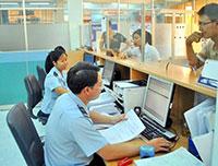Dịch vụ thuế và hải quan