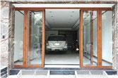 Cửa nhôm Zhongkai