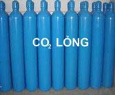 Khí CO2 lỏng