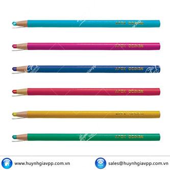 Bút sáp màu xé lẻ