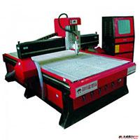 Máy cắt CNC quảng cáo