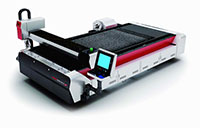 Máy cắt Glory laser