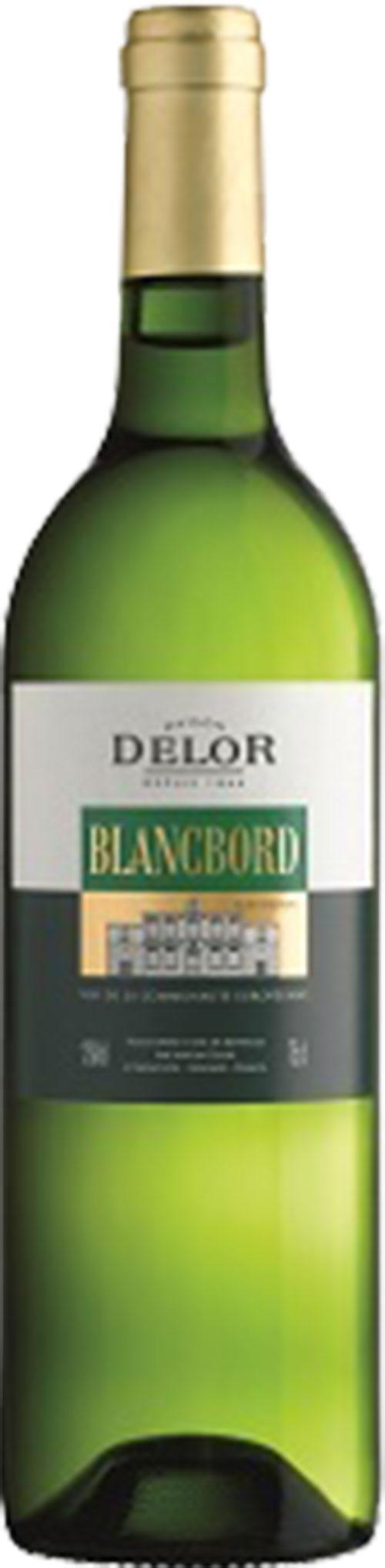 Delor Blancbord