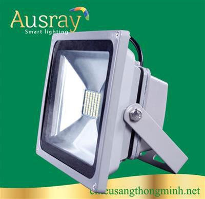 Đèn pha LED công suất 20W chiu nước IP66