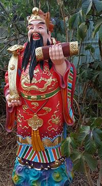 Tượng Phúc-Lộc- Thọ
