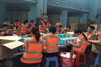 Cung ứng lao động Bắc Ninh