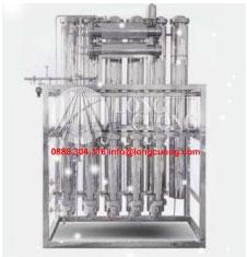 Máy chưng nước cất đa chức năng
