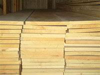 Ván gỗ vân sam
