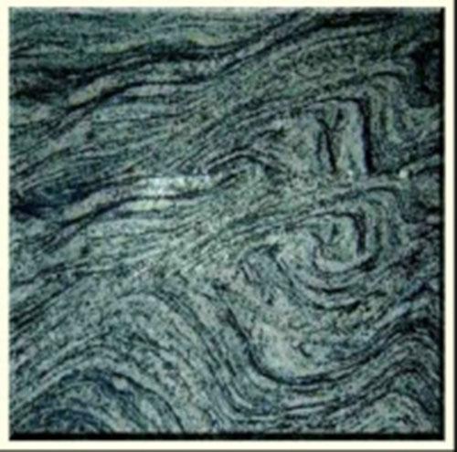 Đá Granite Đen trắng Sa mạc