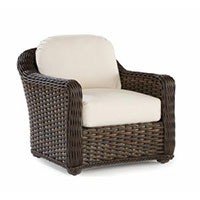 Woven Single Seat Sofa