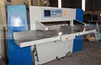 Máy cắt xén giấy