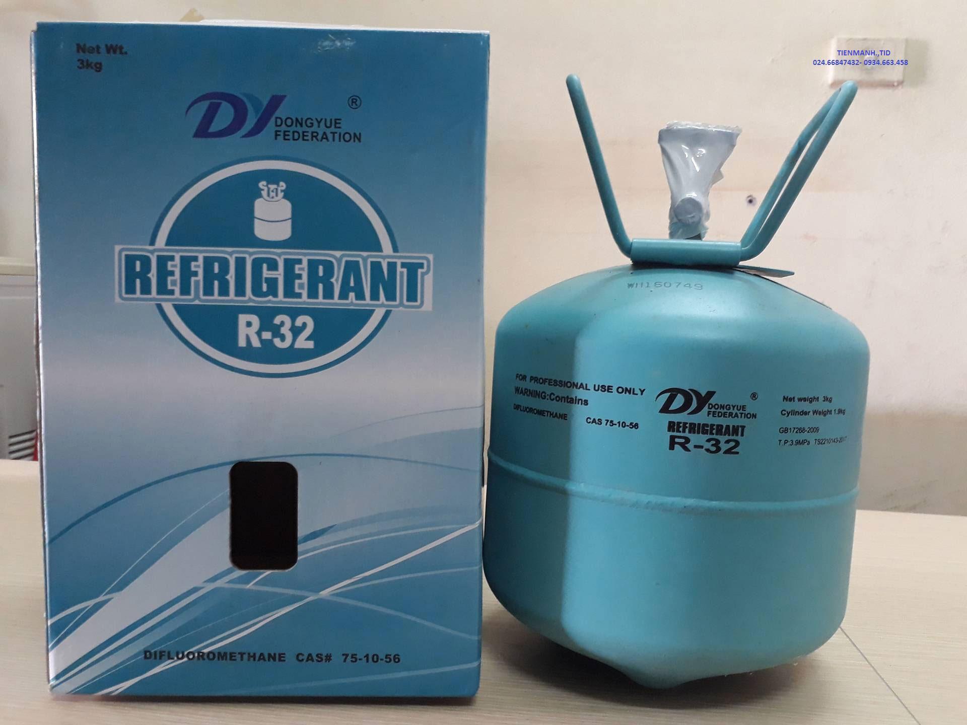 R32 Refrigeran