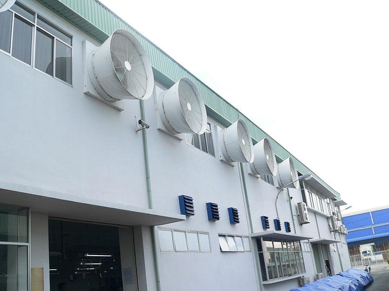 Hệ thống thông gió