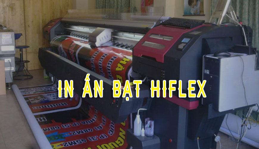 In ấn bạt Hiflex