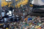 Xử lý chất thải dân sinh