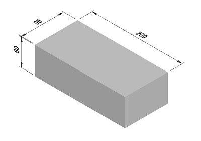 gạch đặc N95D