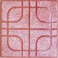 gạch terrazzo hình chữ thập