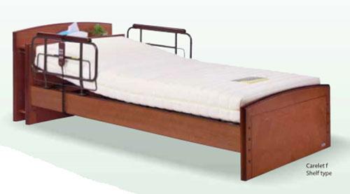 Giường điều chỉnh 1 mô tơ