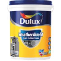 Dulux weathershield chất chống thấm
