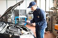 Bảo dưỡng sửa chữa ô tô