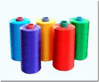 Chỉ may polyester