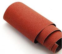 Vải nhám giấy nhám