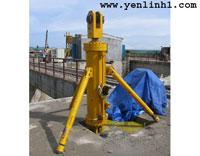 Hệ thống thủy lực thử tải cầu trục