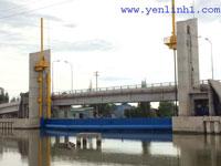 Xi lanh thủy lực cửa phẳng