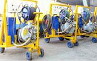 Máy rửa nước áp lực cao