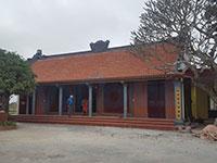 Xây dựng chùa tại Hải Phòng