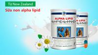 Sữa Non Alpha Lipid Dinotabs