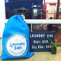 Túi giặt