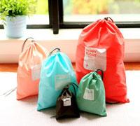 Túi vải dù chống thấm