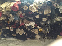 Thu mua vải cây vải khúc