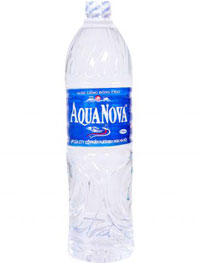 Nước uống Aquanova 1500ml