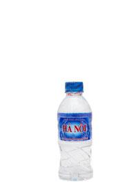 Nước uống Hà Nội 300ml