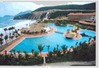 Xử lý nước thải khu resort