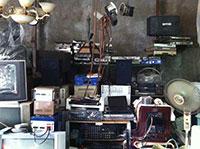 Thu mua đồ điện cũ