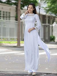 Đồng phục áo dài
